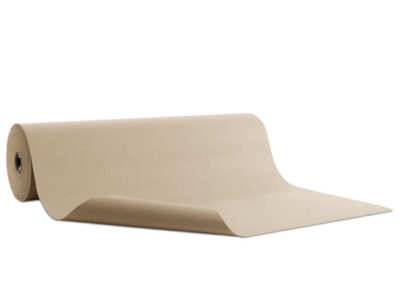 Produktfotografie Verpackungspapier Schrenzpapier